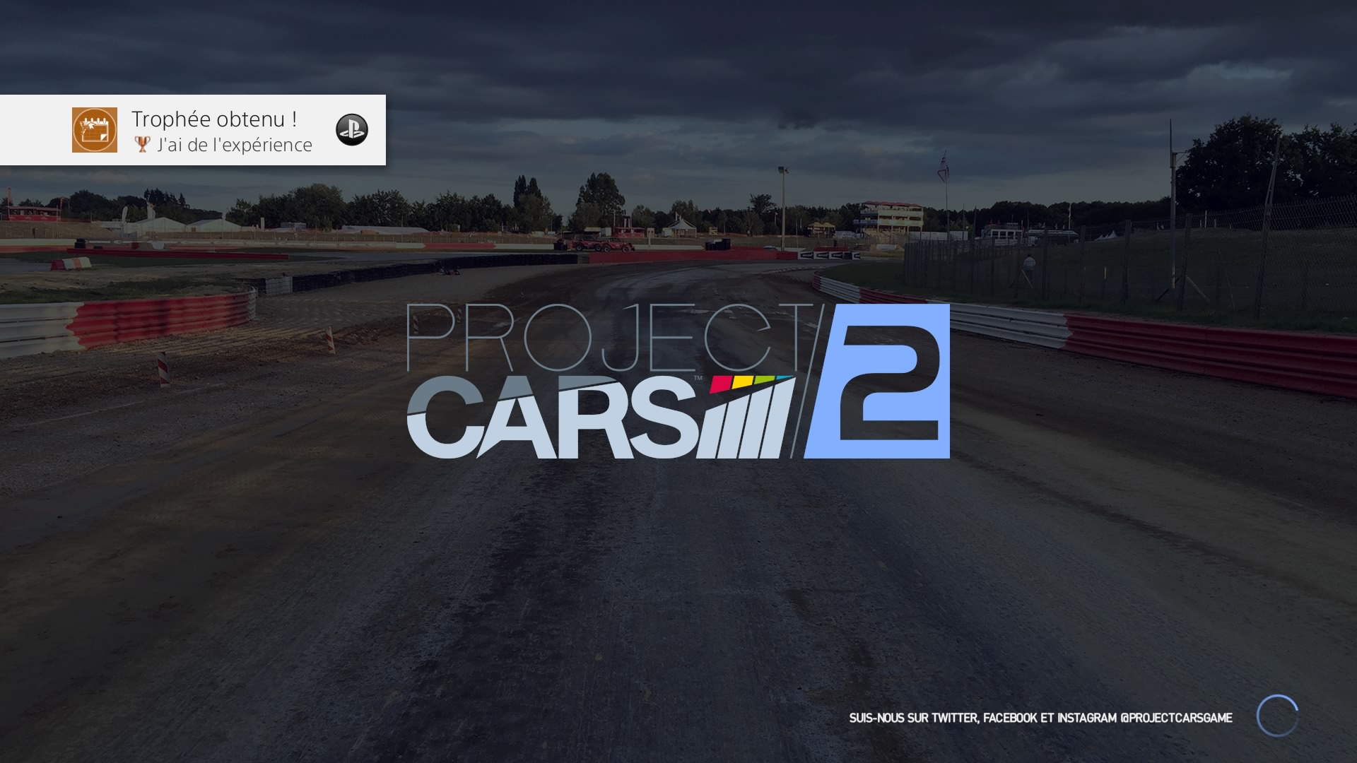 ProjectCARS2 PS4 Test 010