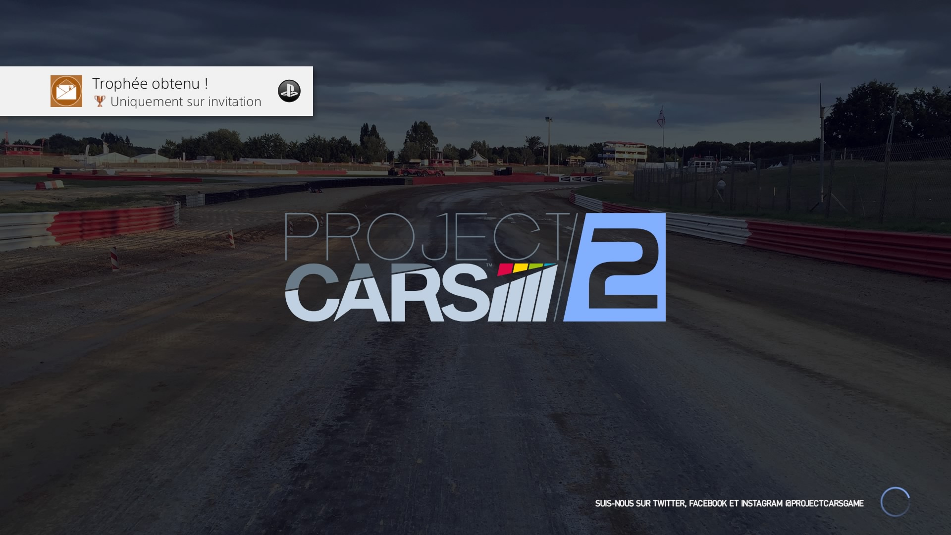 ProjectCARS2 PS4 Test 011