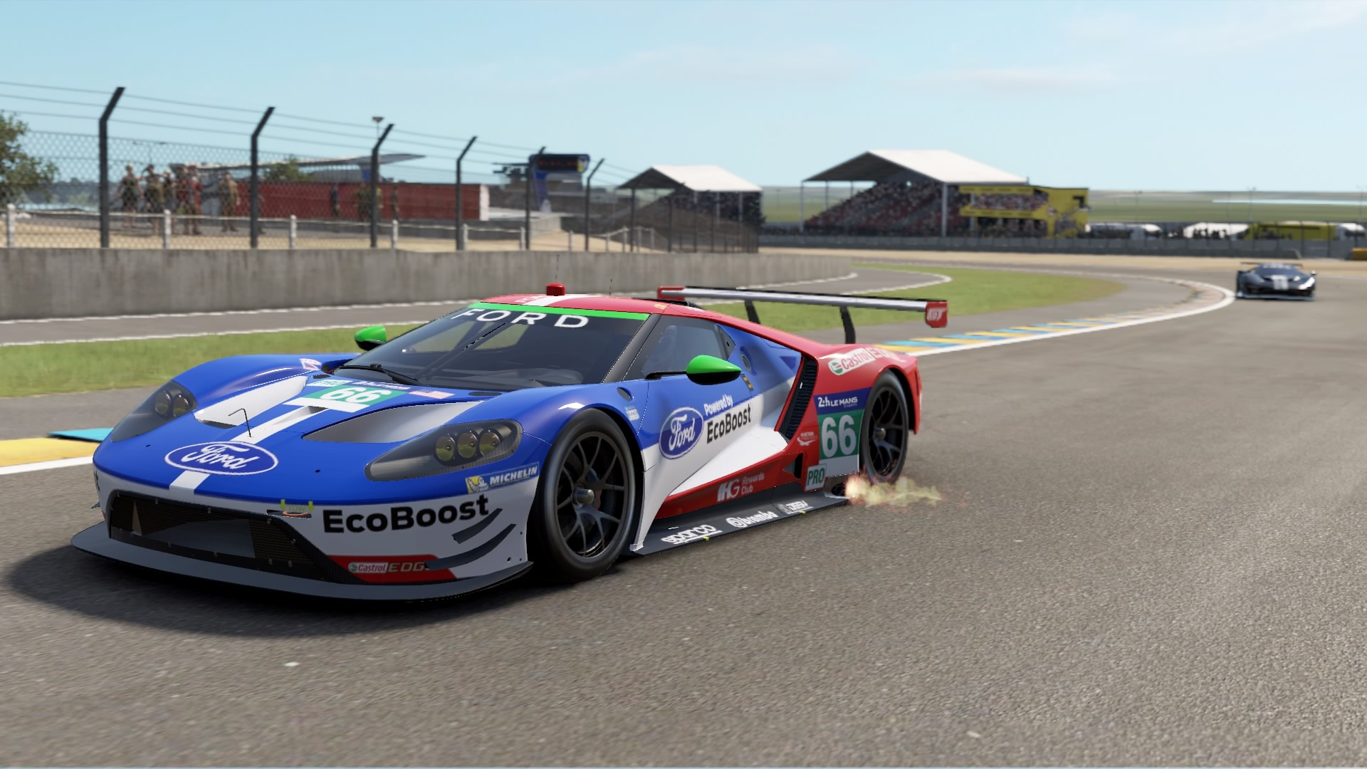 ProjectCARS2 PS4 Test 033