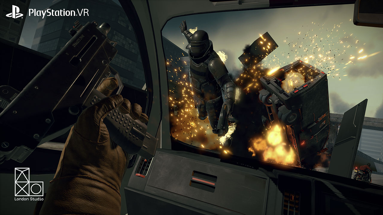 PlayStationVRWorlds PS4 Editeur 006