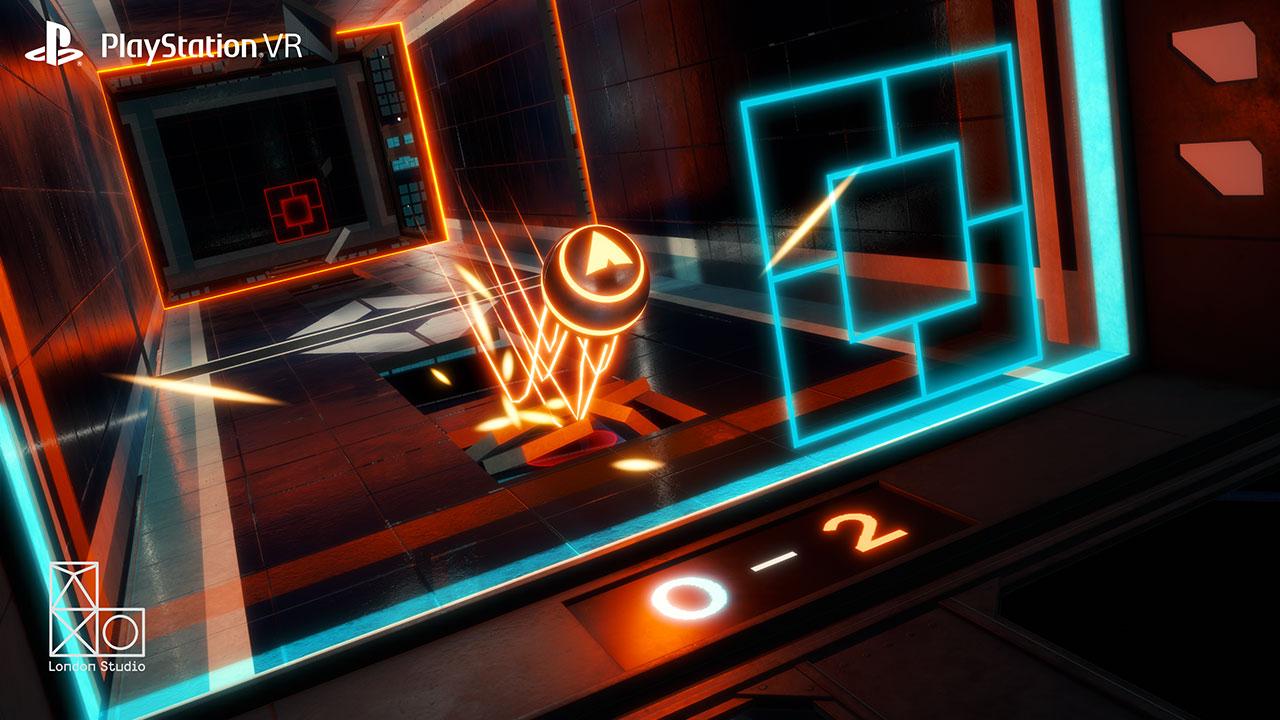 PlayStationVRWorlds PS4 Editeur 008