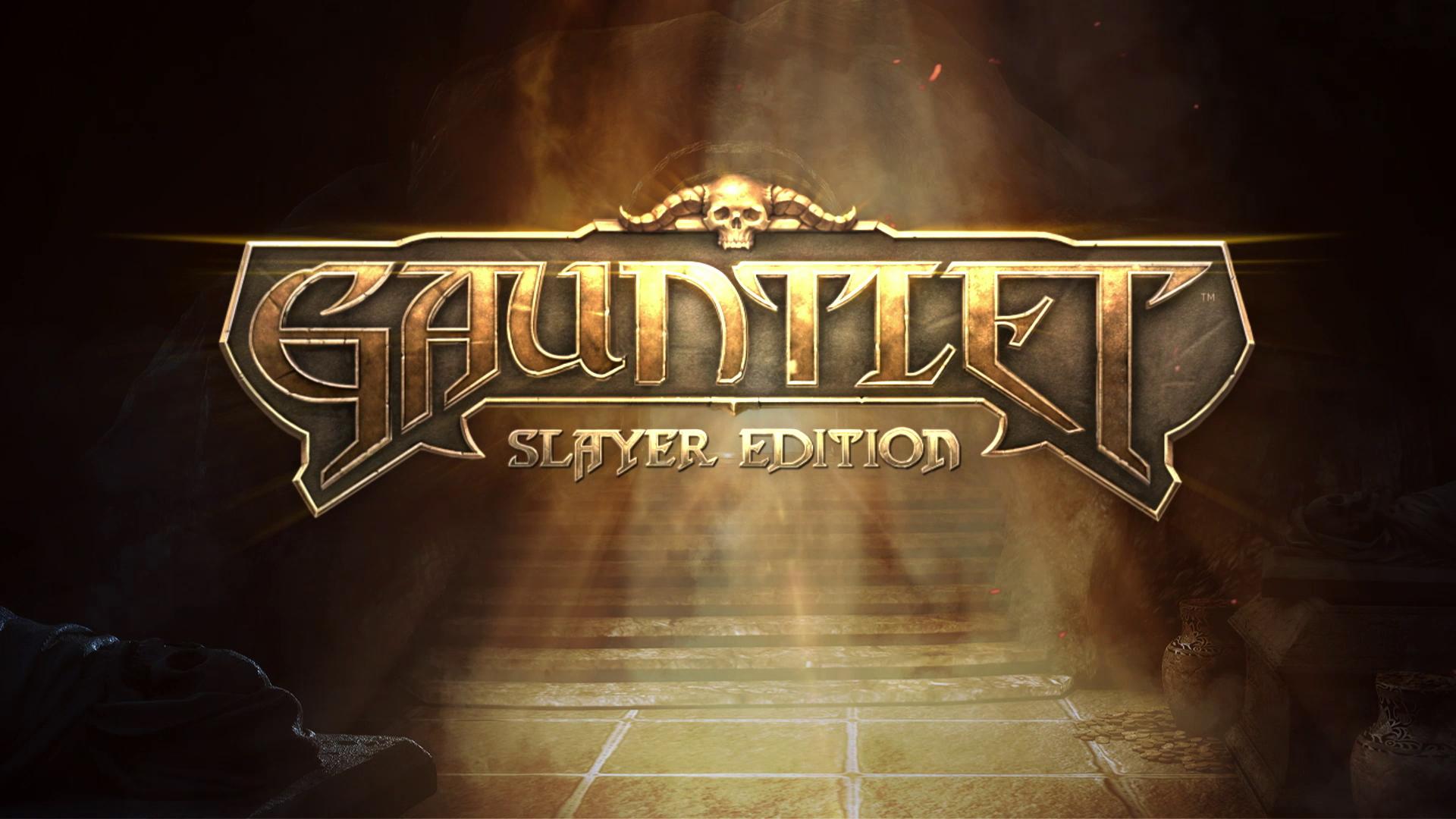 Gauntlet PS4 Editeur 002