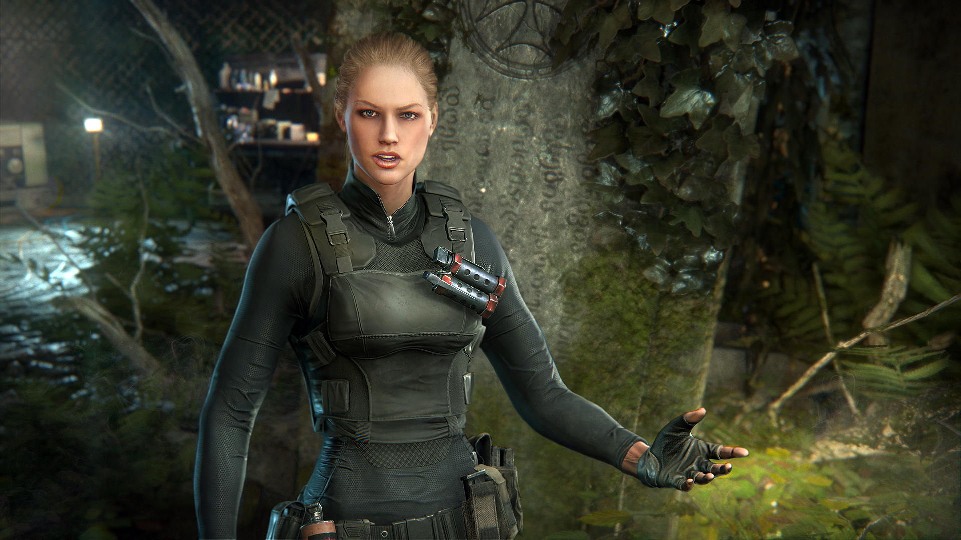 Lydia screenshot