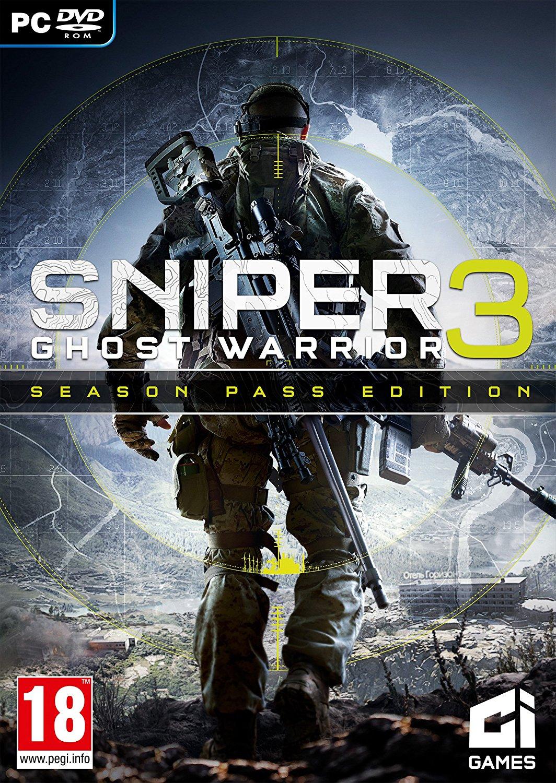 Sniper-GhostWarrior3 PC Jaquette 002