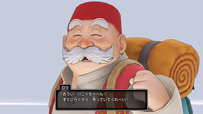 DragonQuestXI-LesCombattantsdeladestinee Switch News 012