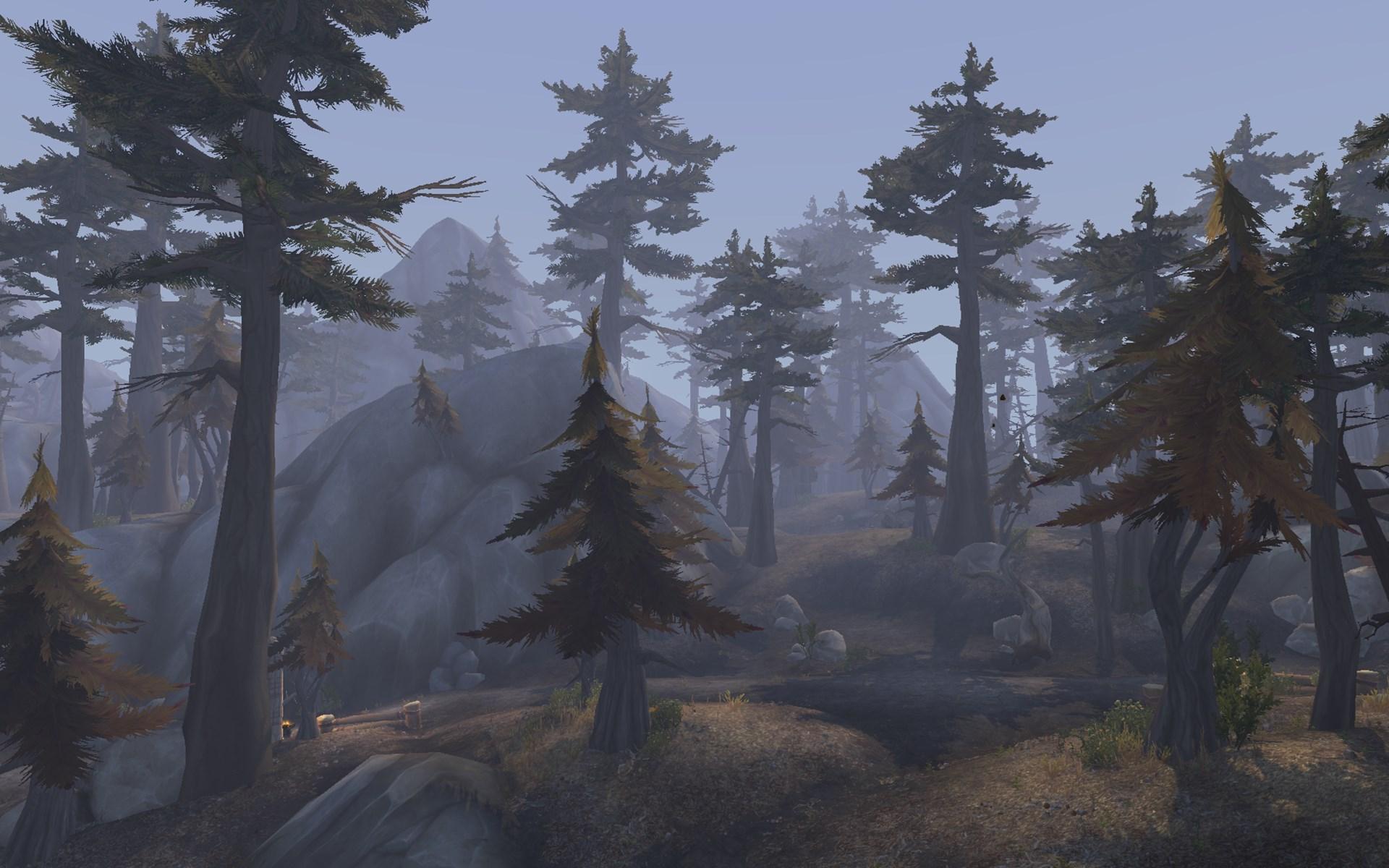 WorldofWarcraft-Legion PC Editeur 007