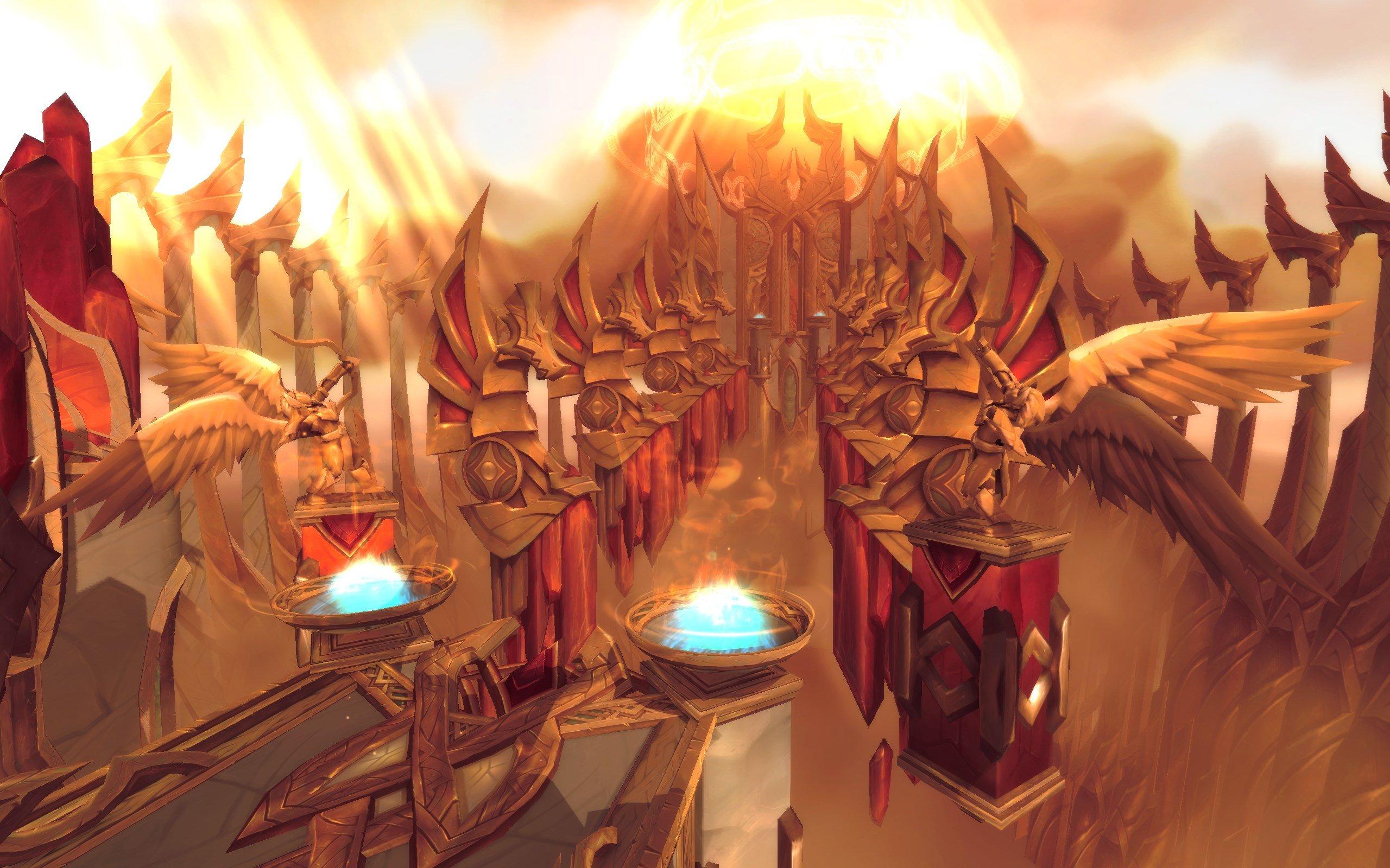 WorldofWarcraft-Legion PC Editeur 026