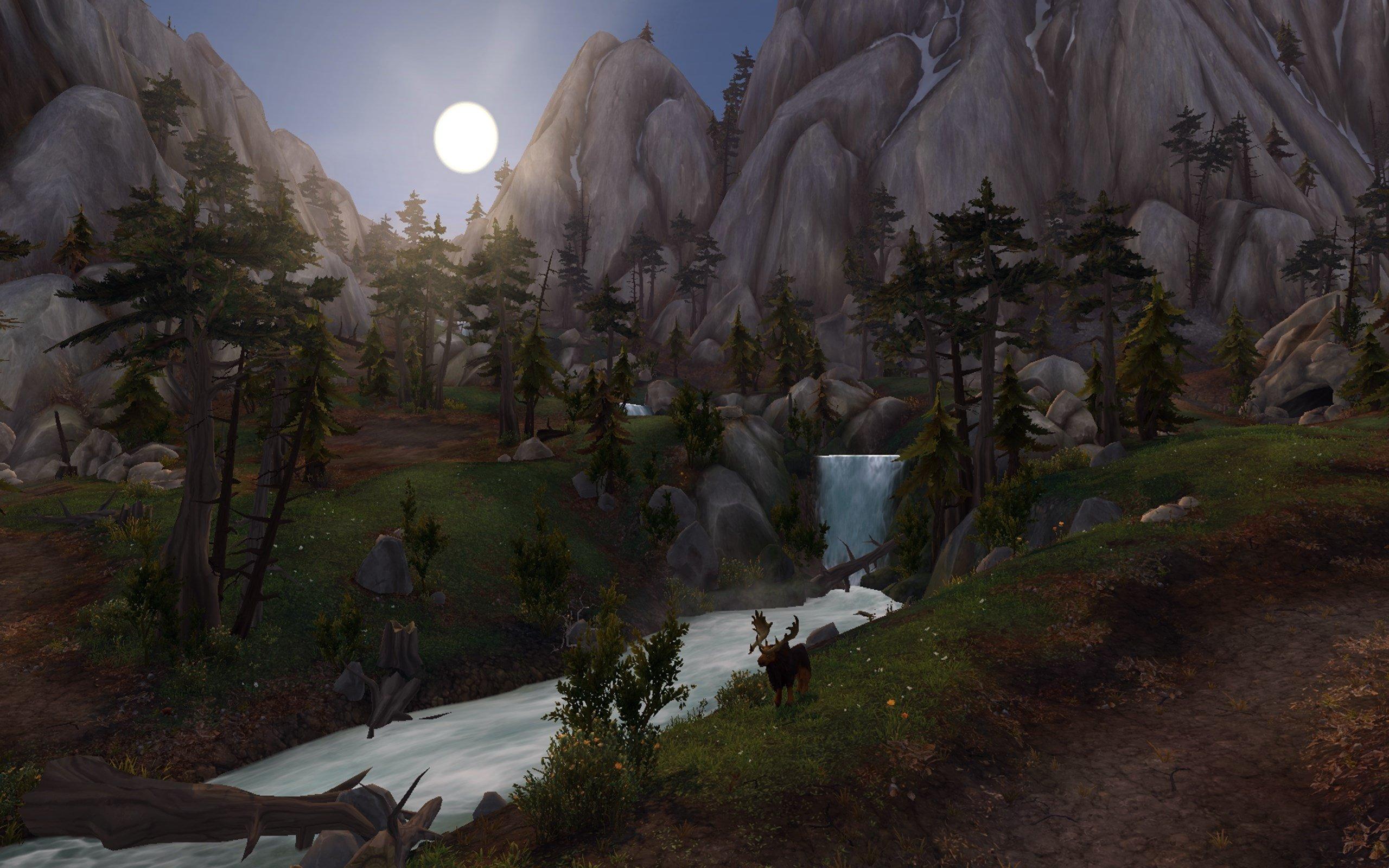 WorldofWarcraft-Legion PC Editeur 028