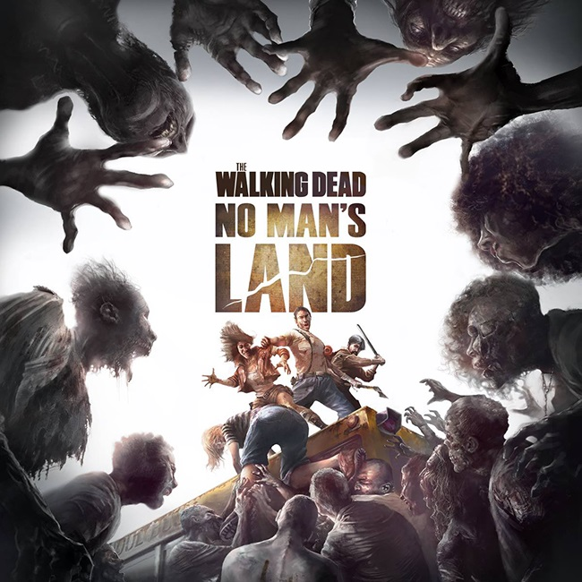 The Walking Dead : No Man's Land