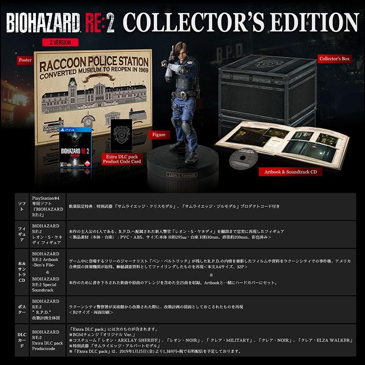 ResidentEvil2 PS4 Div 004