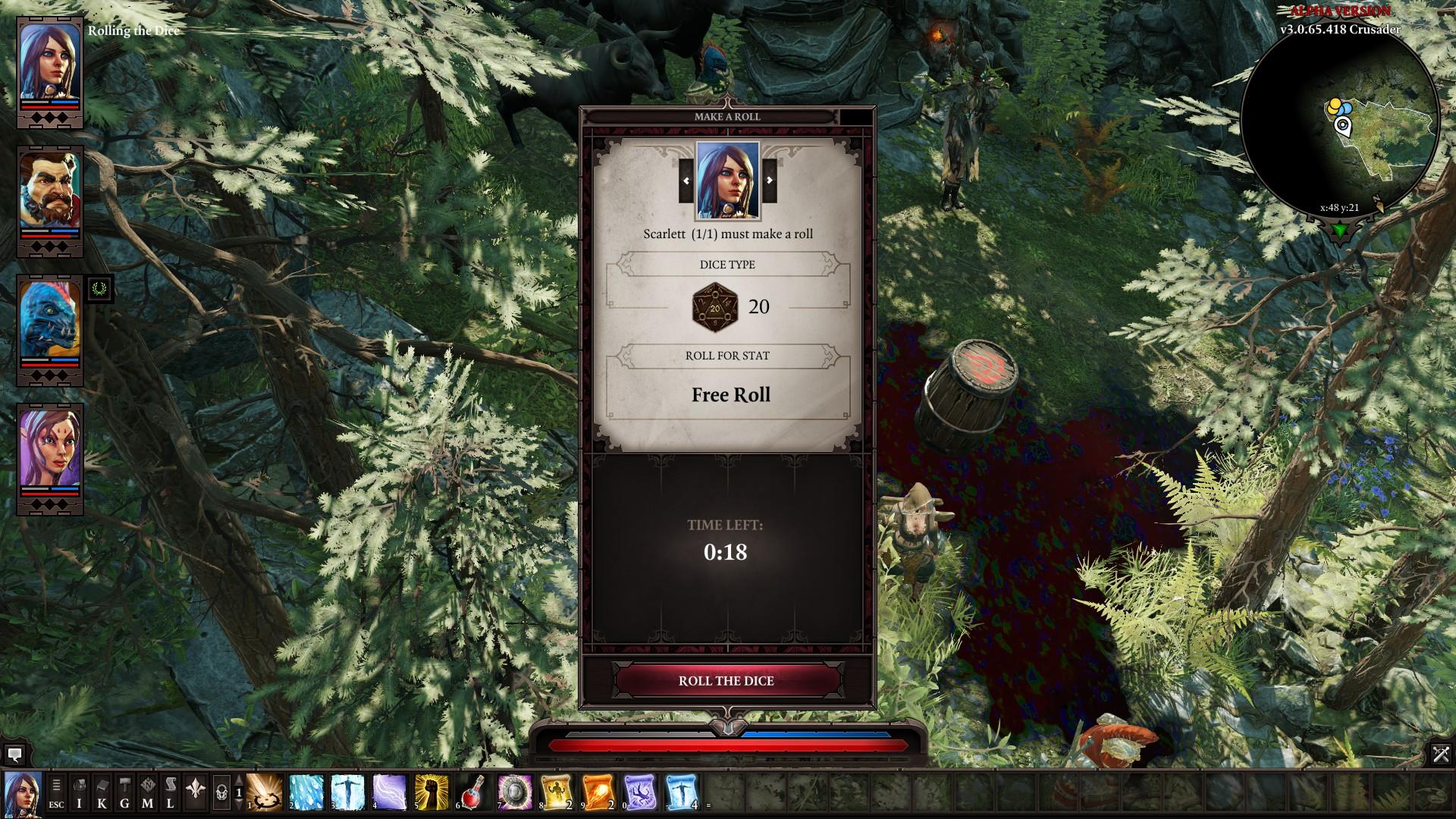 Divinity-OriginalSin2 PC Editeur 034
