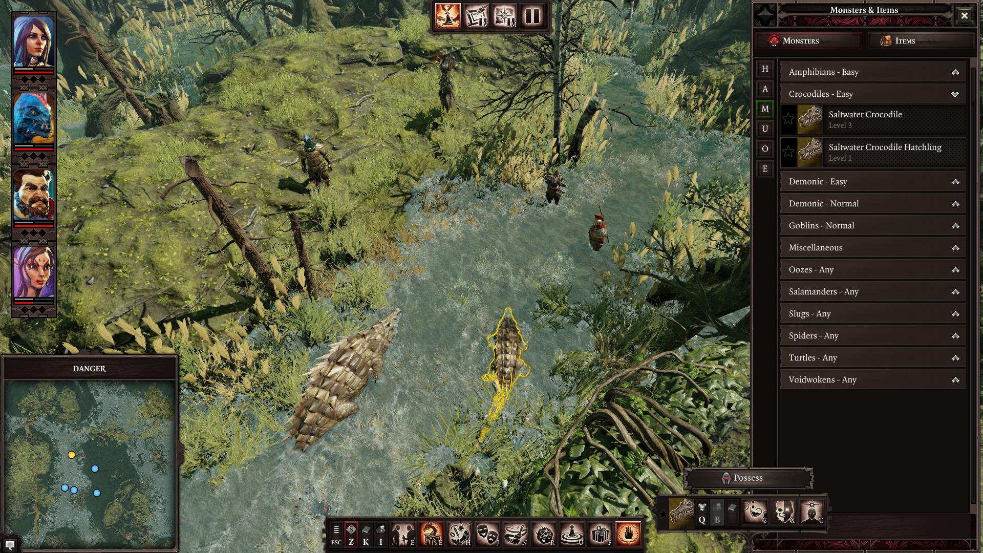 Divinity-OriginalSin2 PC Editeur 038