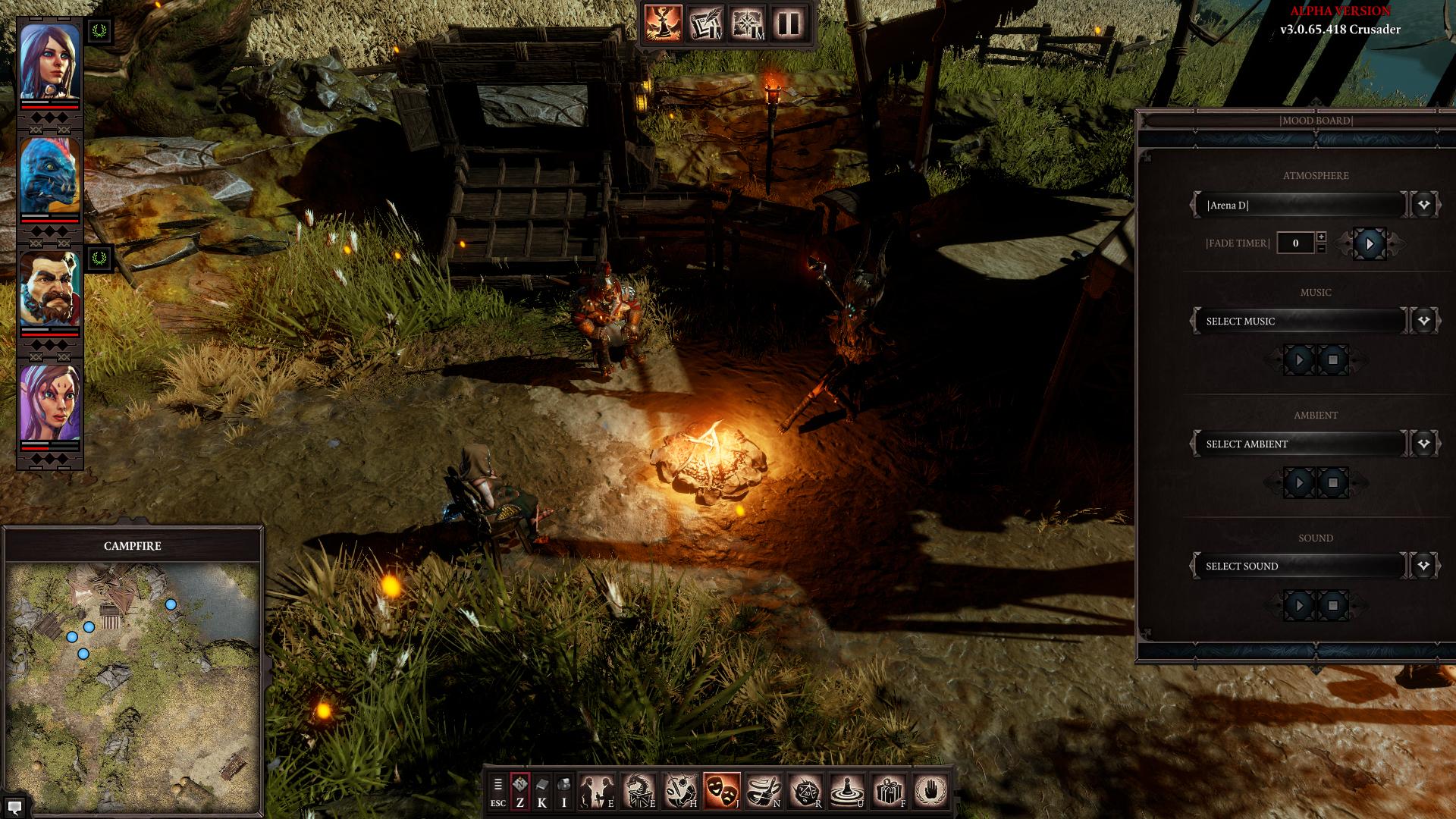 Divinity-OriginalSin2 PC Editeur 040