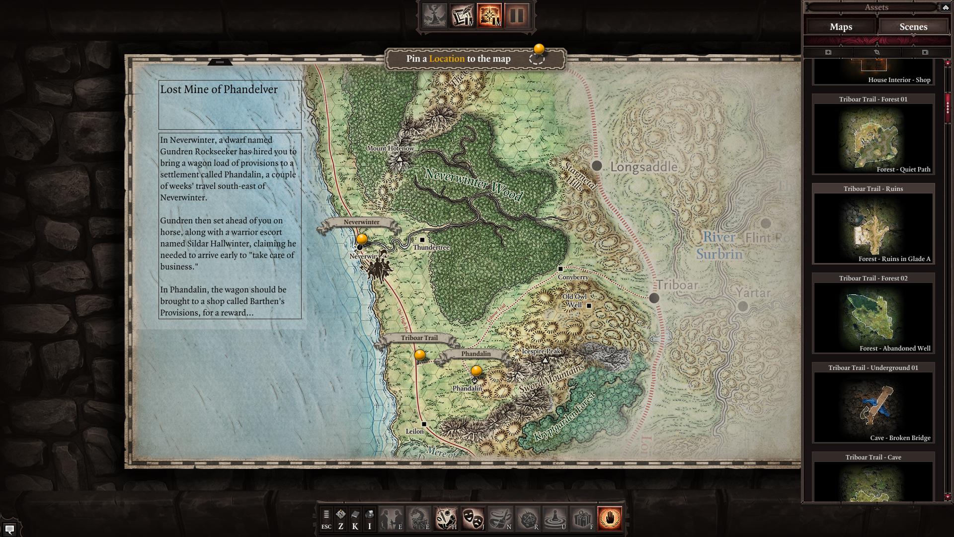 Divinity-OriginalSin2 PC Editeur 050