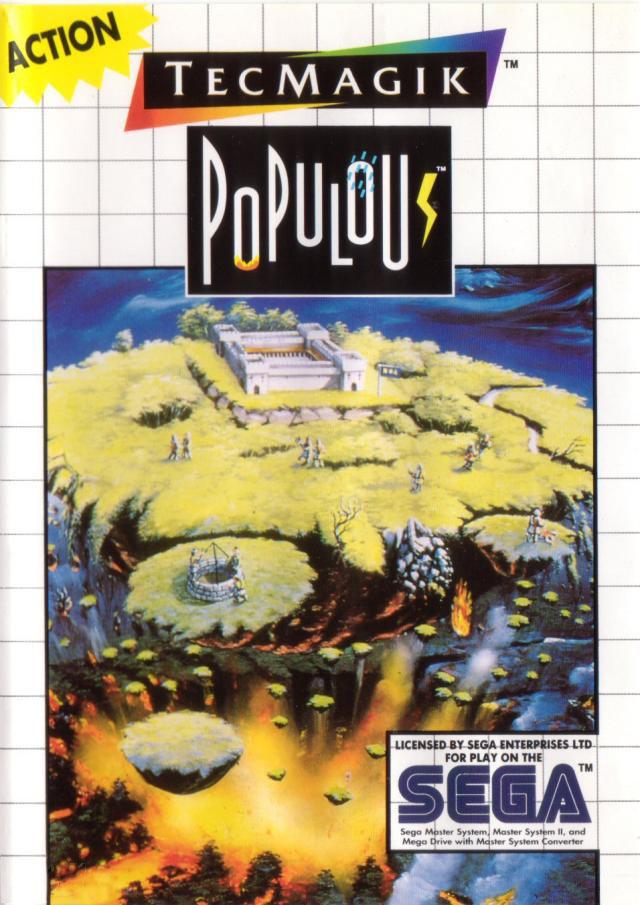 Populous MS Jaquette001