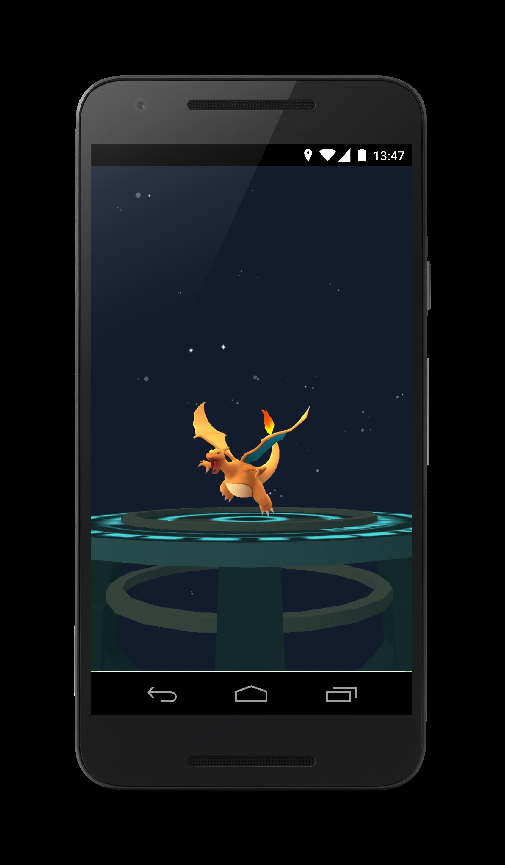 PokemonGO Multi Editeur 010