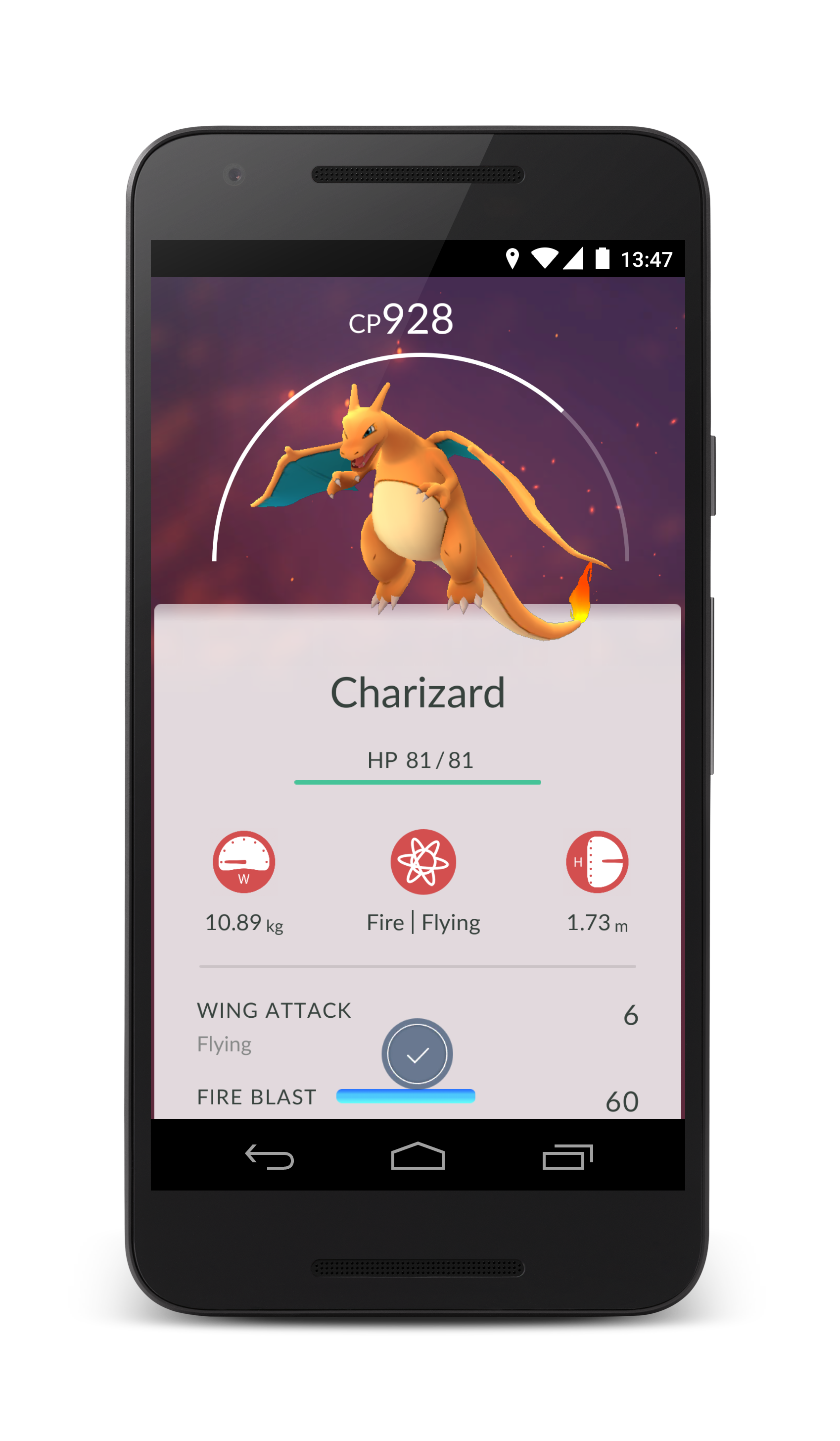 PokemonGO Multi Editeur 011