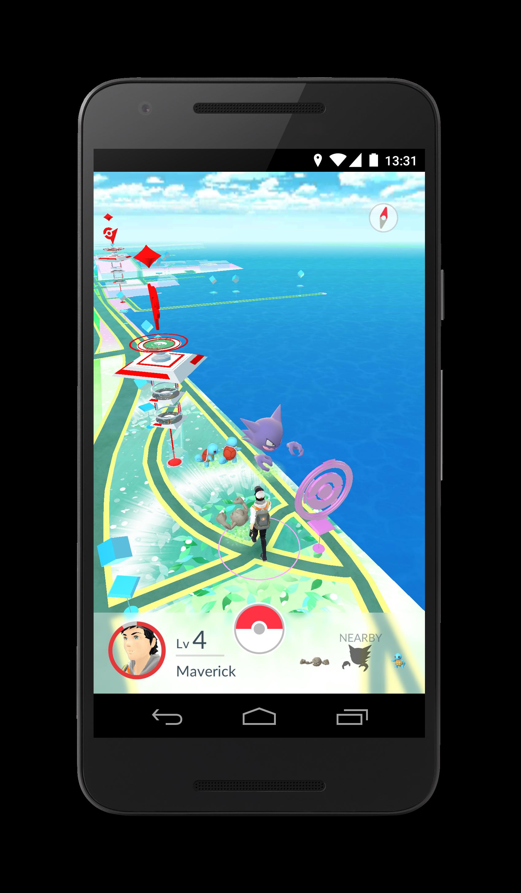 PokemonGO Multi Editeur 013
