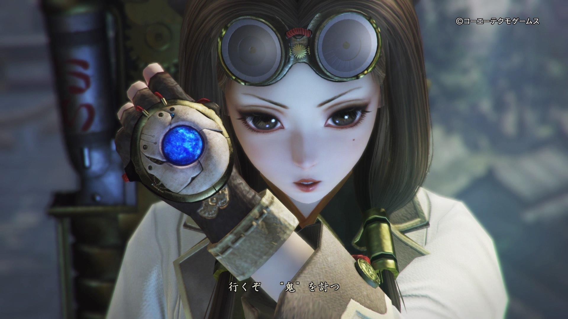 Toukiden2 PS4 Test 098