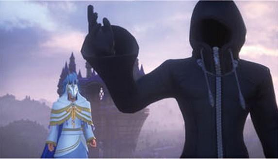 KingdomHearts2.8-FinalChapterPrologue PS4 Div 029