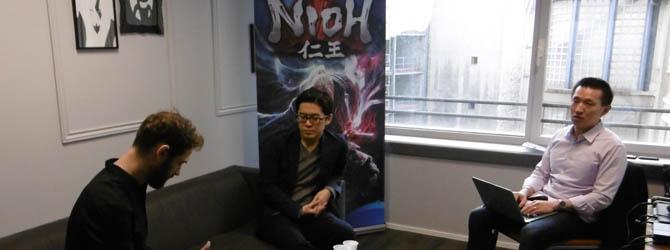 Nioh PS4 Div 062