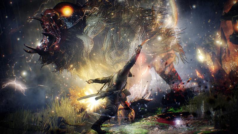 Nioh PS4 Editeur 021