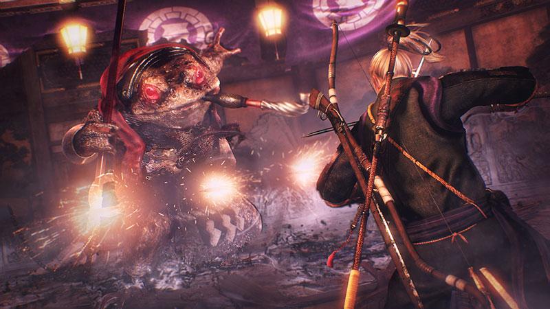 Nioh PS4 Editeur 045