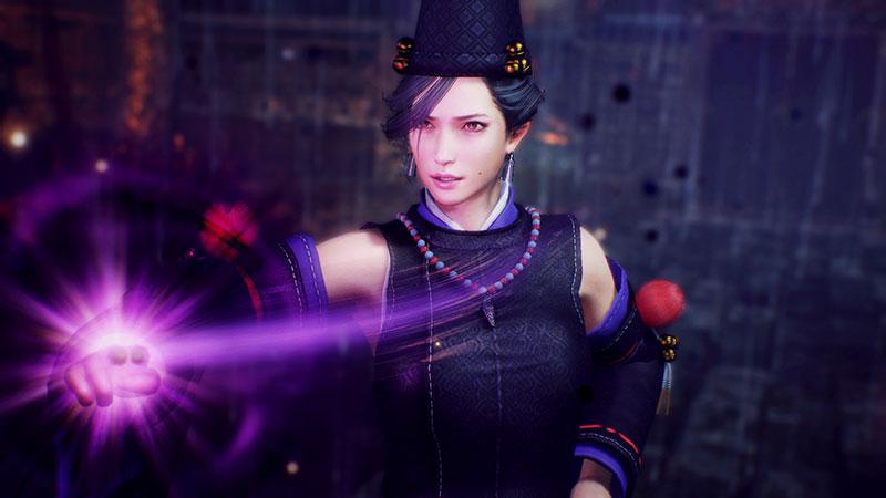 Nioh PS4 Editeur 072