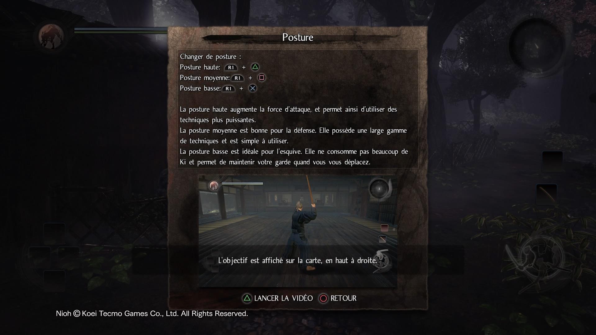 Nioh PS4 News 004