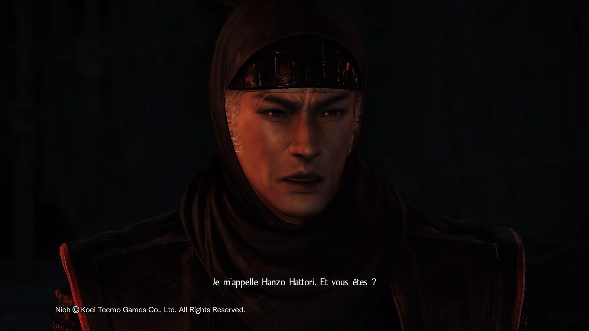 Nioh PS4 Test 006