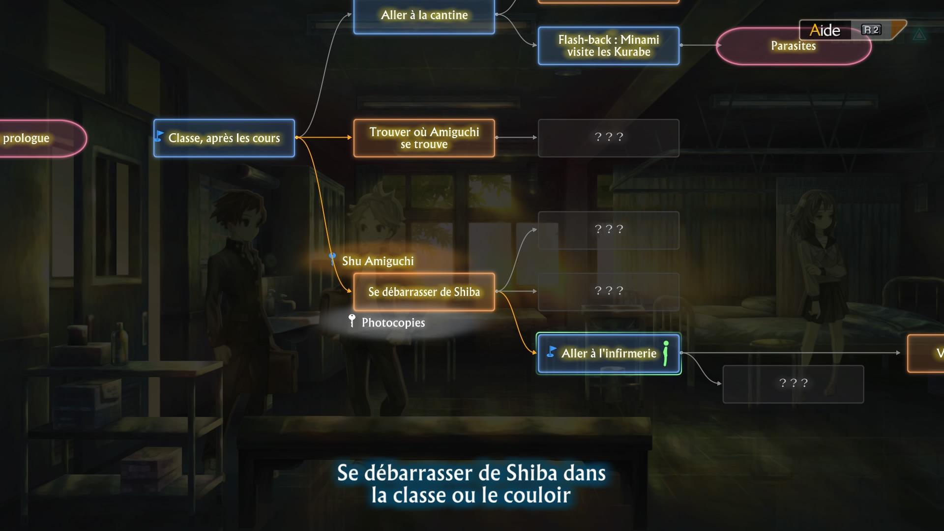 13Sentinels-AegisRim PS4 Test 036