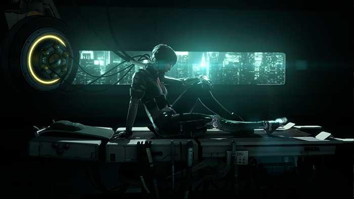 GhostintheShell-StandAloneComplex-FirstAssaultOnline PC Editeur 001