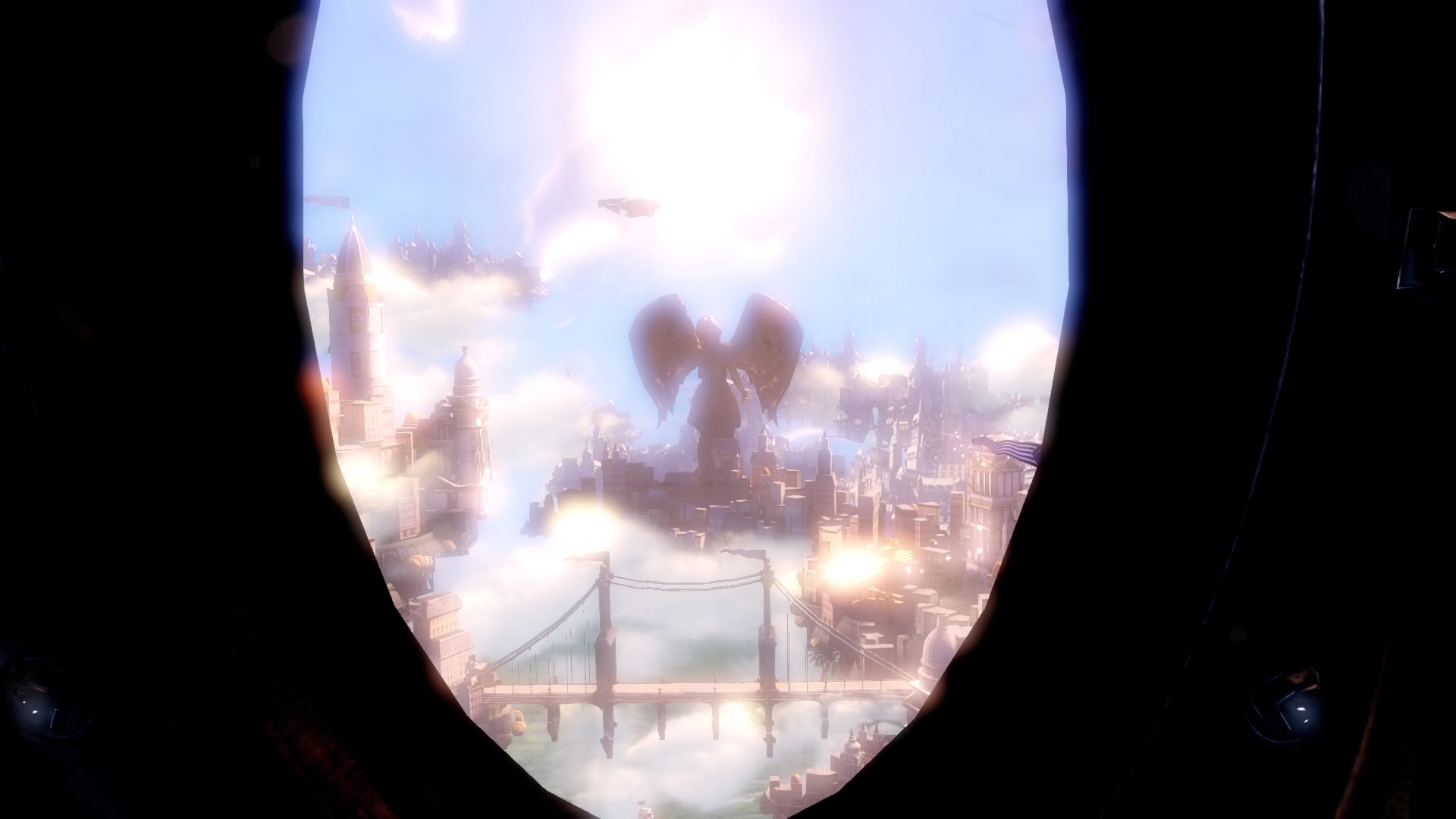BioShock-TheCollection PS4 Test 013