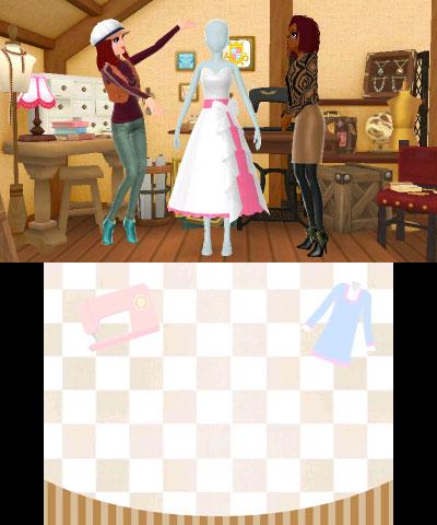LaNouvelleMaisonduStyle2-LesreinesdelaMode 3DS Editeur 015