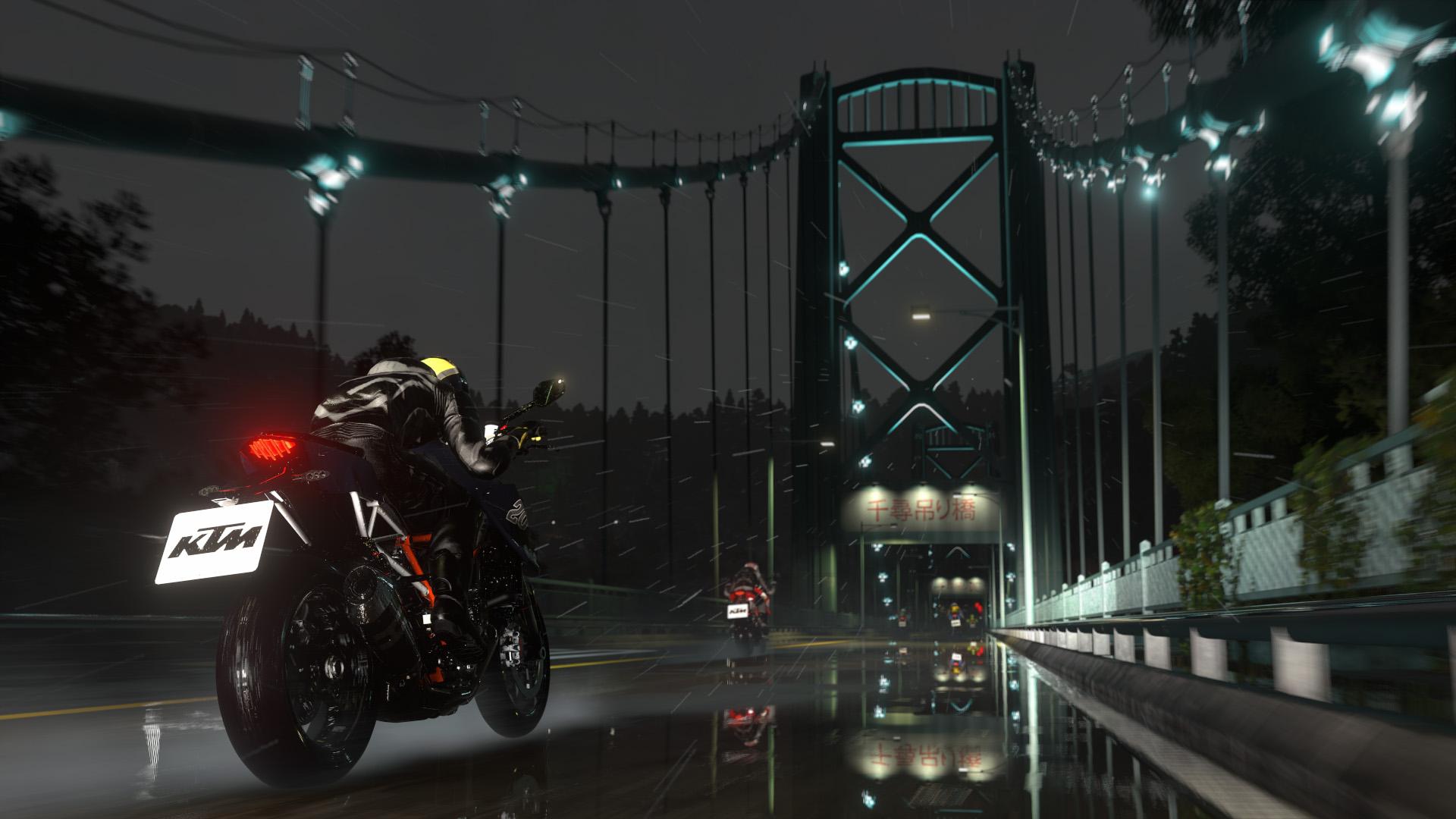 DriveClubBikes PS4 Editeur 002