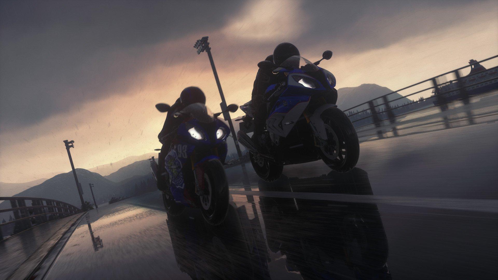 DriveClubBikes PS4 Editeur 006