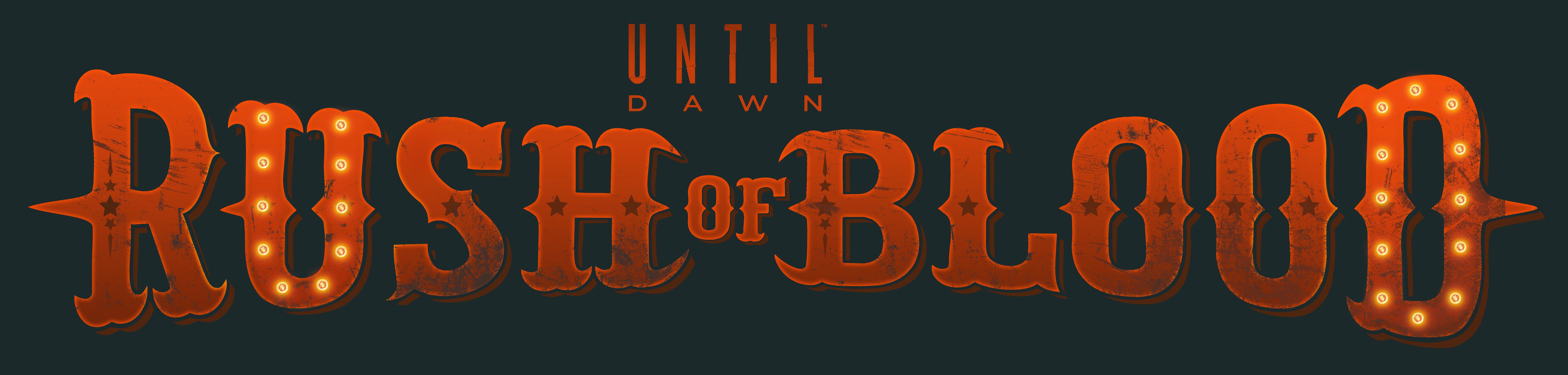 Until Dawn : Rush of Blood