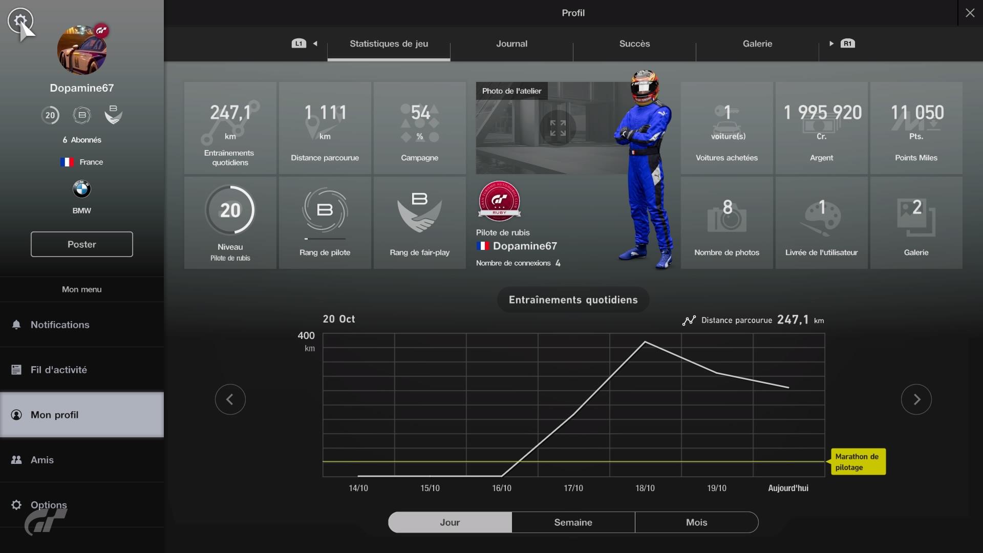 GranTurismoSport PS4 Test 124