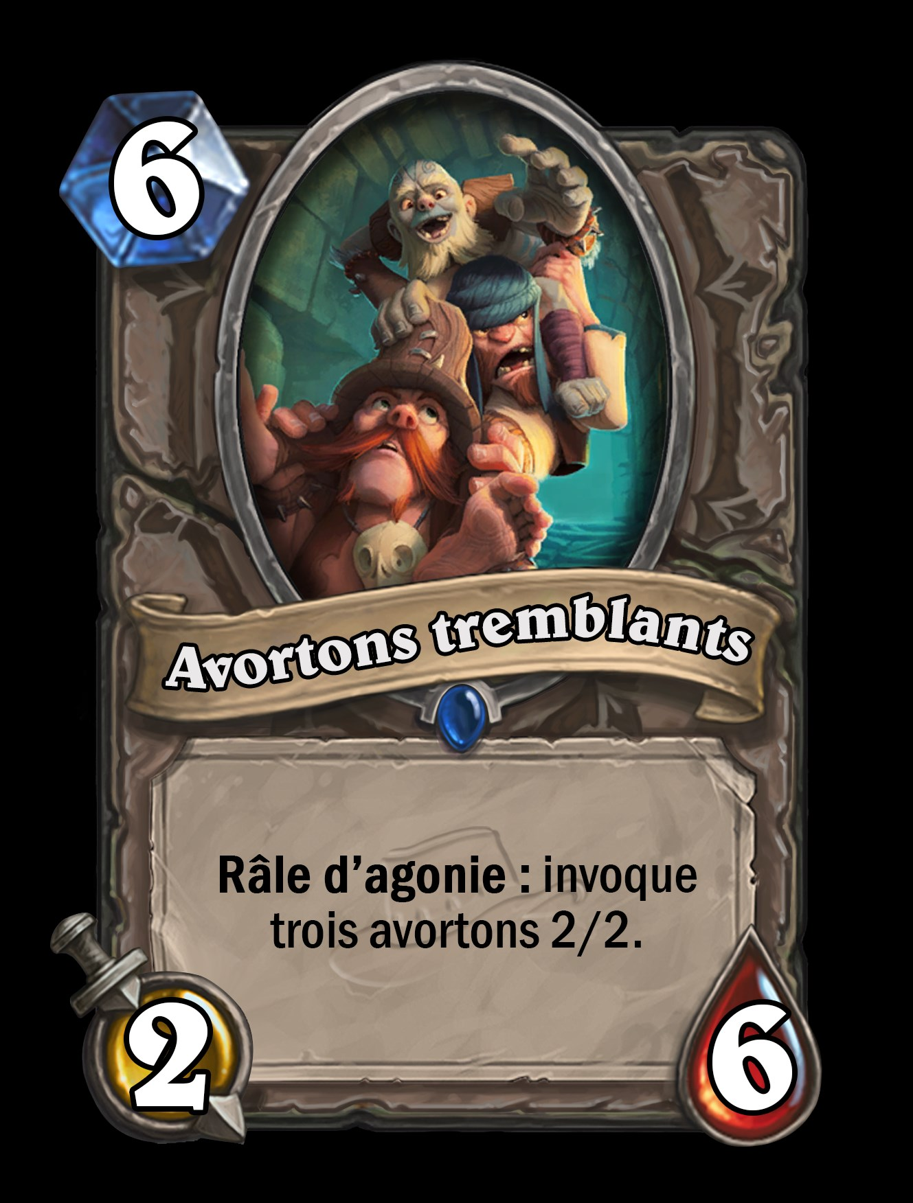 Hearthstone-LaLiguedesExplorateurs Android Visuel 001