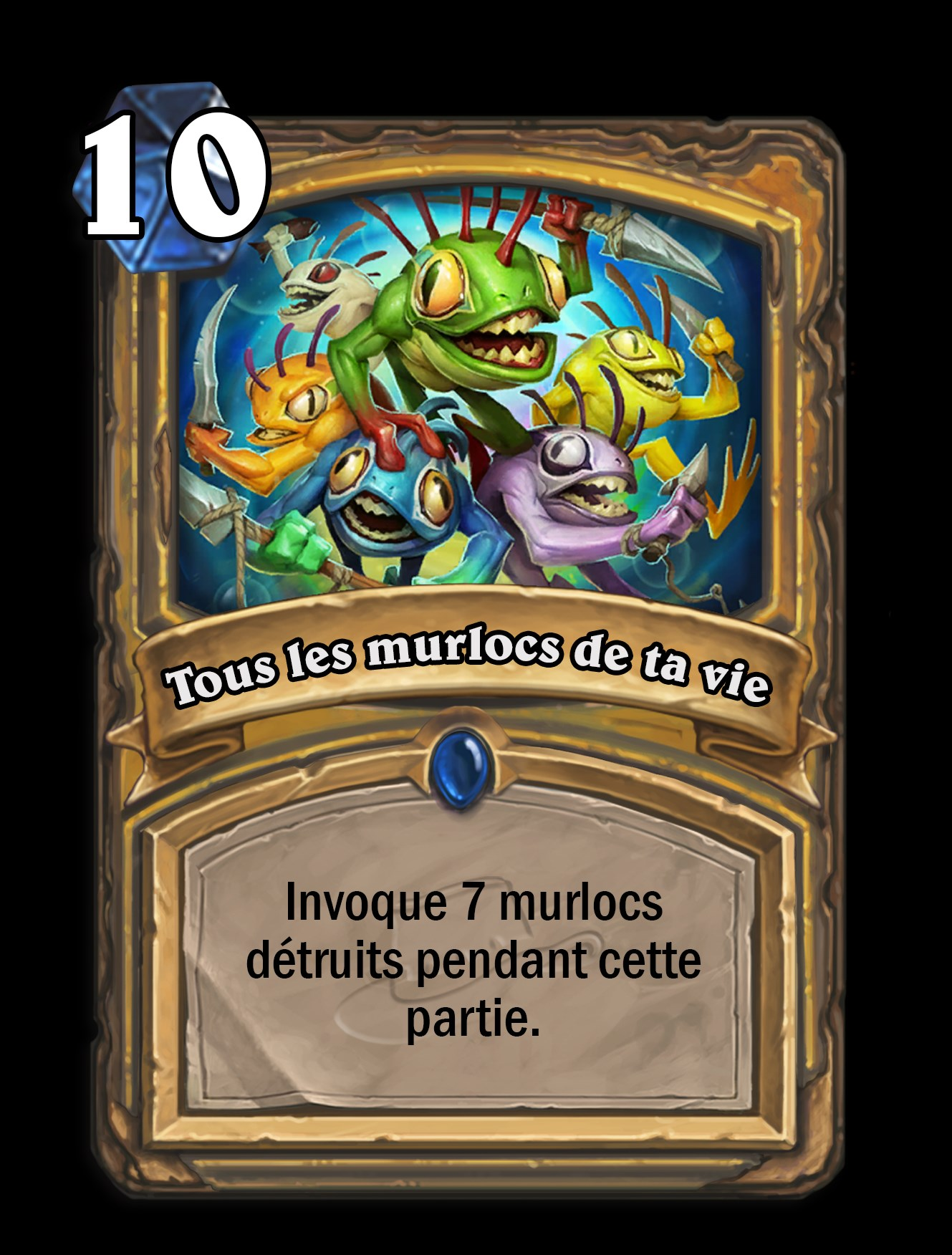 Hearthstone-LaLiguedesExplorateurs Android Visuel 005
