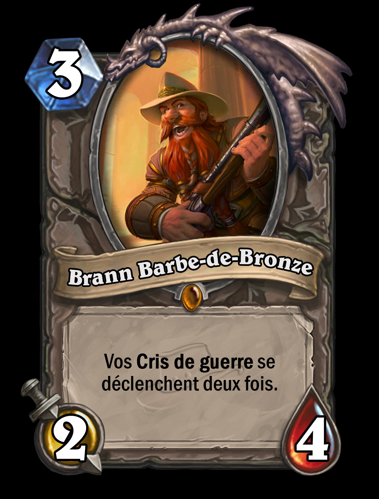 Hearthstone-LaLiguedesExplorateurs Android Visuel 007