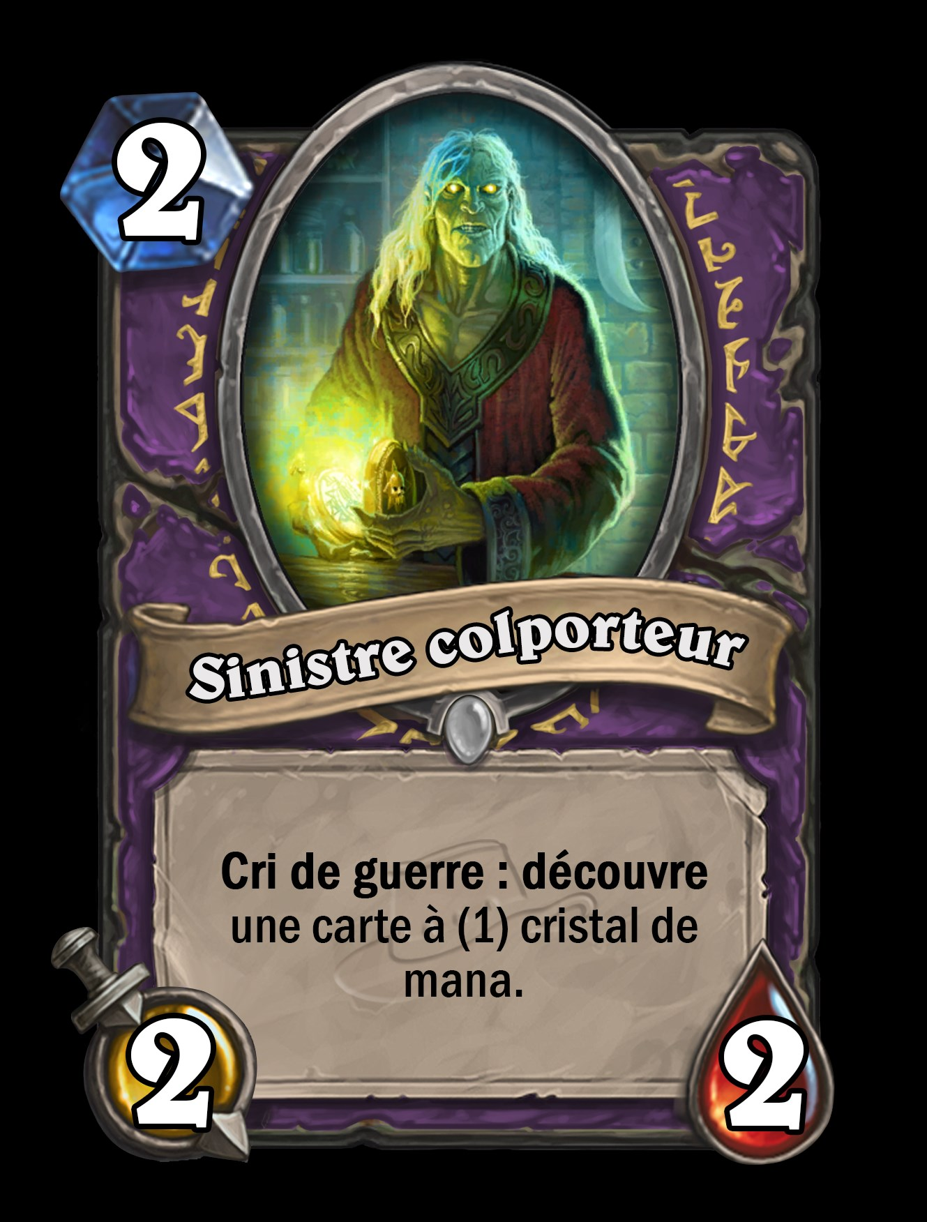 Hearthstone-LaLiguedesExplorateurs Android Visuel 010