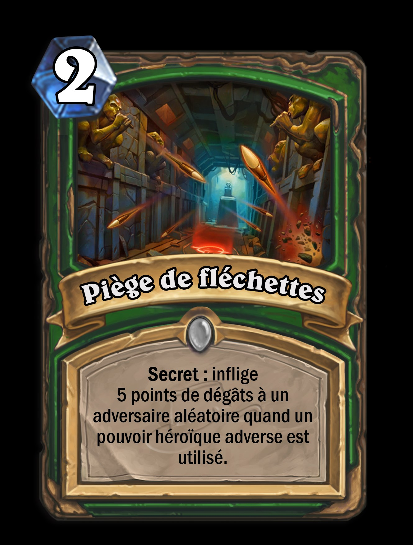 Hearthstone-LaLiguedesExplorateurs Android Visuel 011