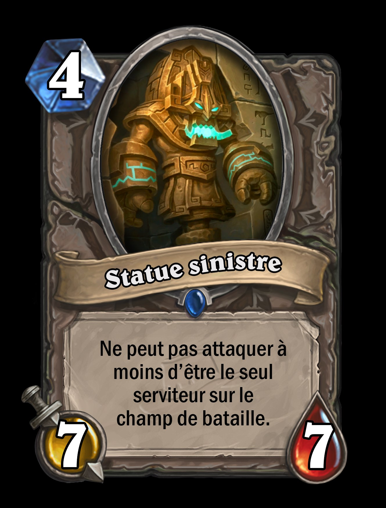 Hearthstone-LaLiguedesExplorateurs Android Visuel 014