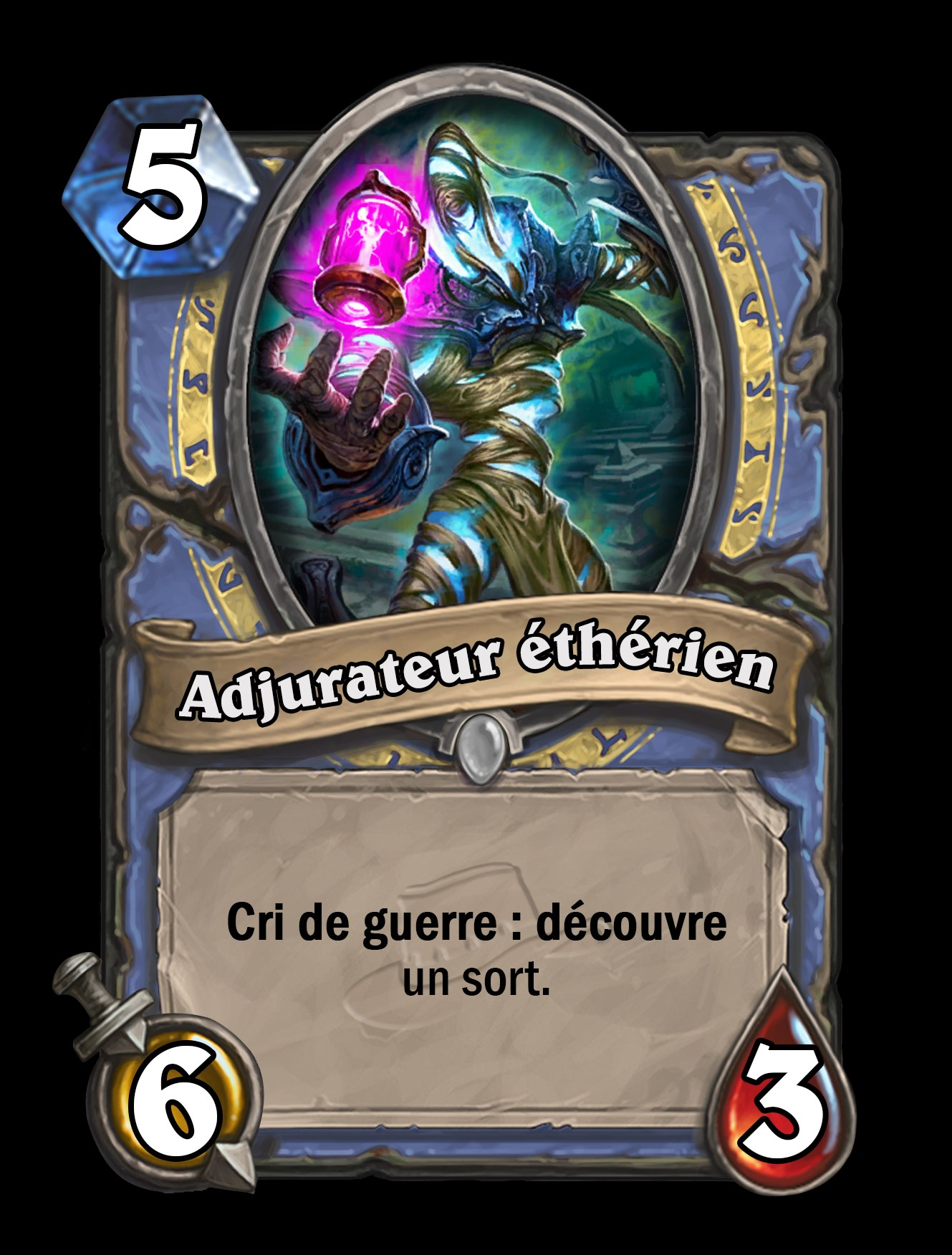 Hearthstone-LaLiguedesExplorateurs Android Visuel 017