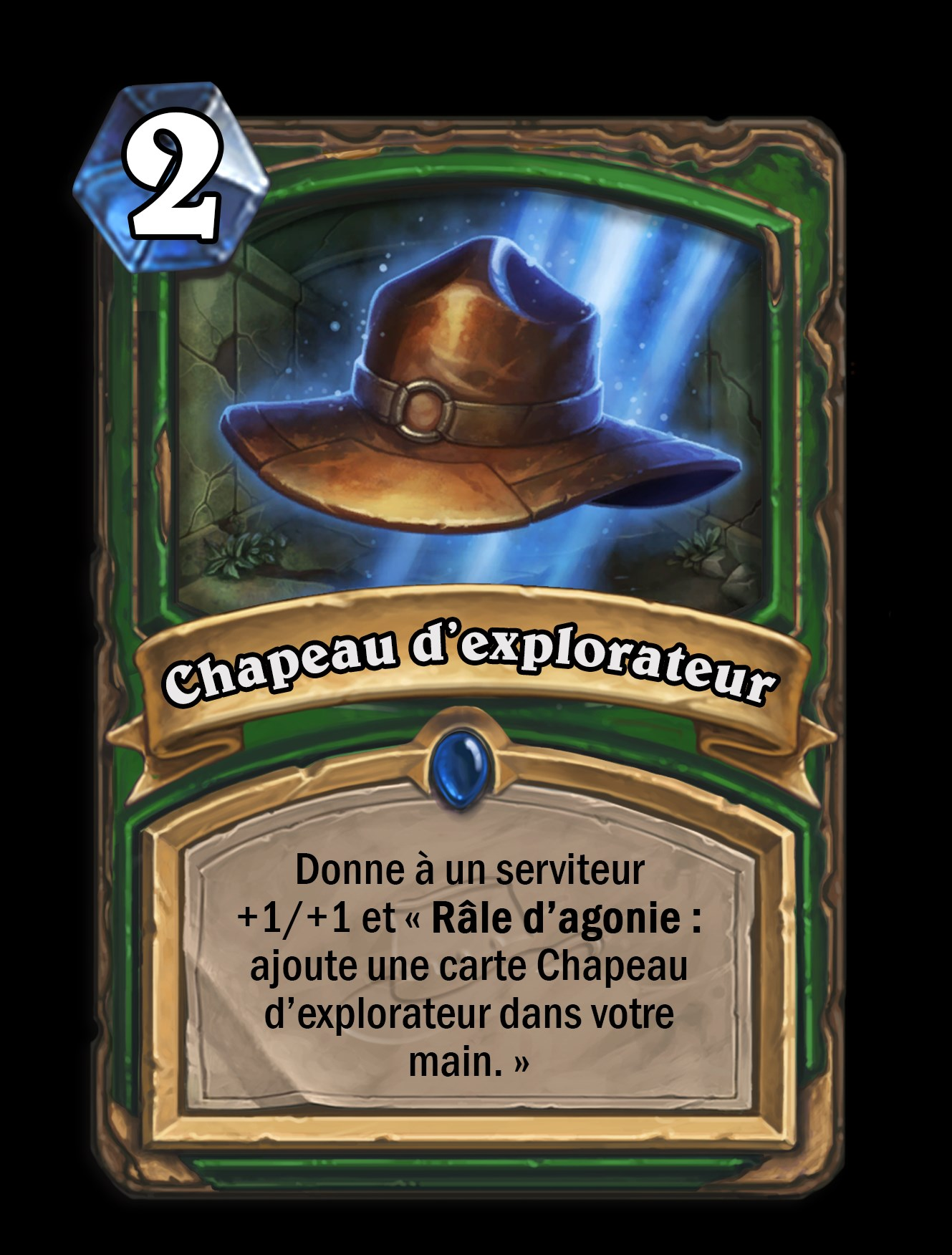 Hearthstone-LaLiguedesExplorateurs Android Visuel 020