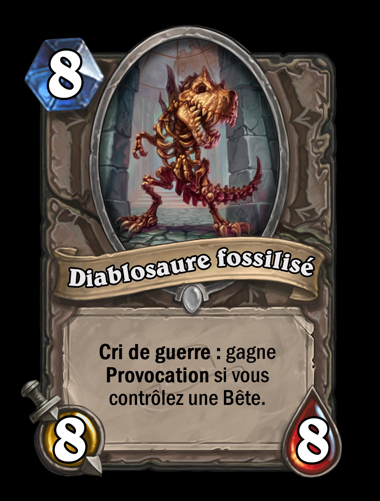 Hearthstone-LaLiguedesExplorateurs Android Visuel 023