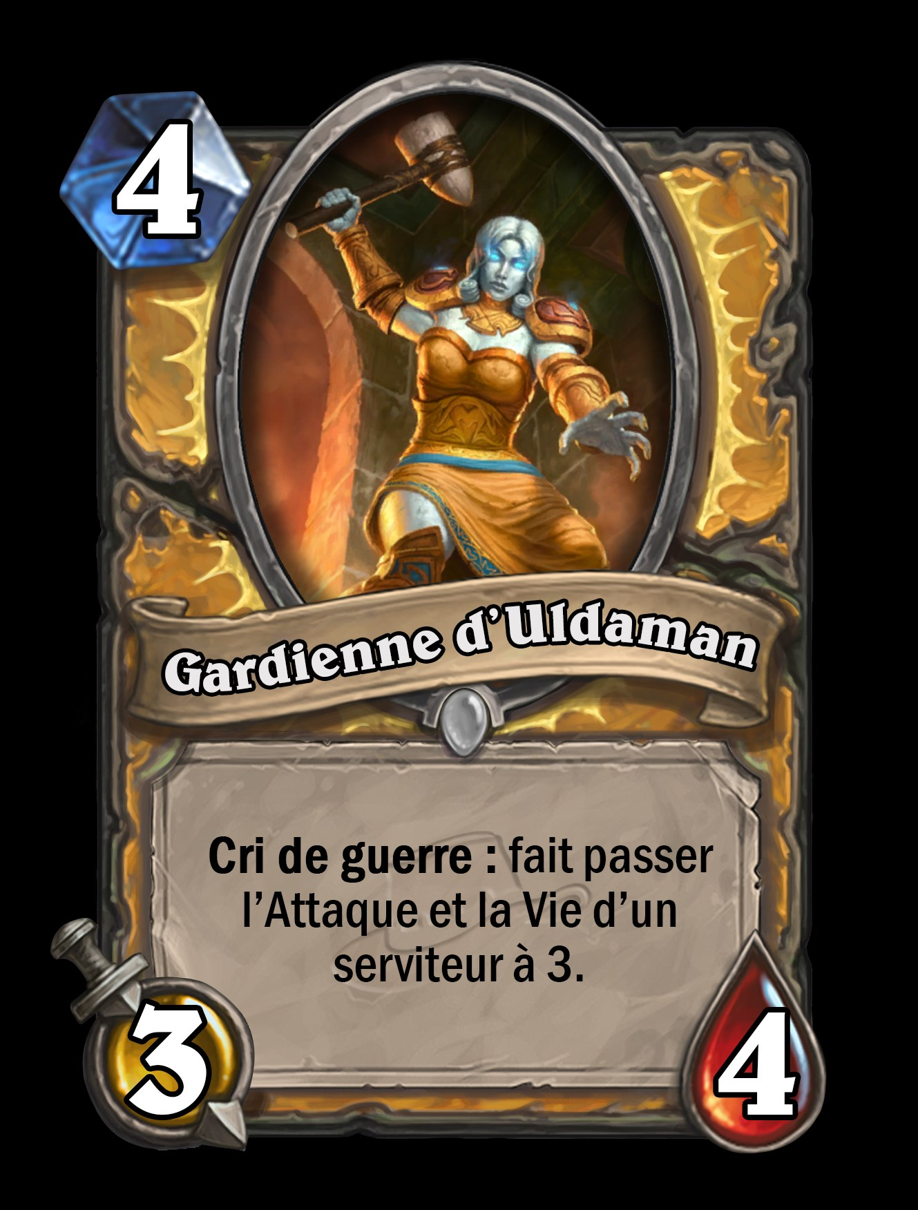 Hearthstone-LaLiguedesExplorateurs Android Visuel 028