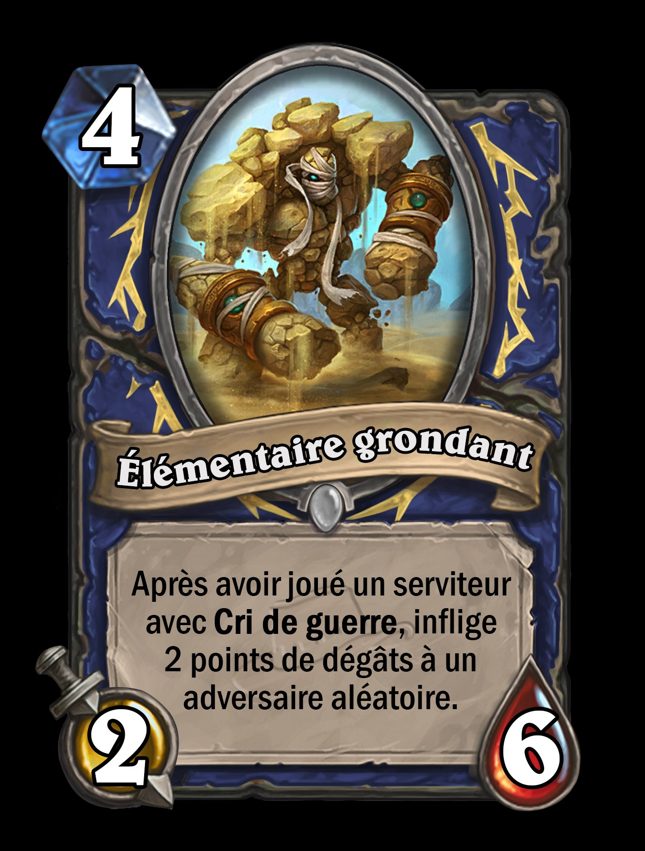 Hearthstone-LaLiguedesExplorateurs Android Visuel 038