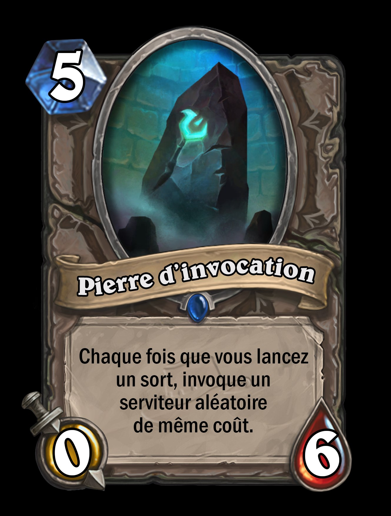 Hearthstone-LaLiguedesExplorateurs Android Visuel 041